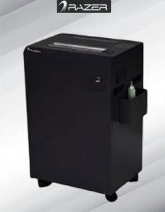 Trituradora de Papel de Uso Comercial RZ-520X
