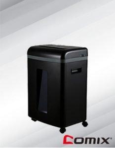 trituradora de papel micro